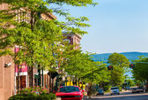 View from Petoskey — Stock Photo