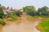 Sangker River — Stock Photo