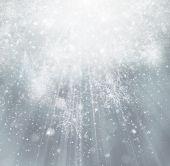Sfondo invernale. — Foto Stock