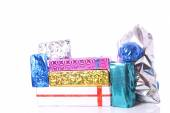 Bright diwali gifts — Stock Photo