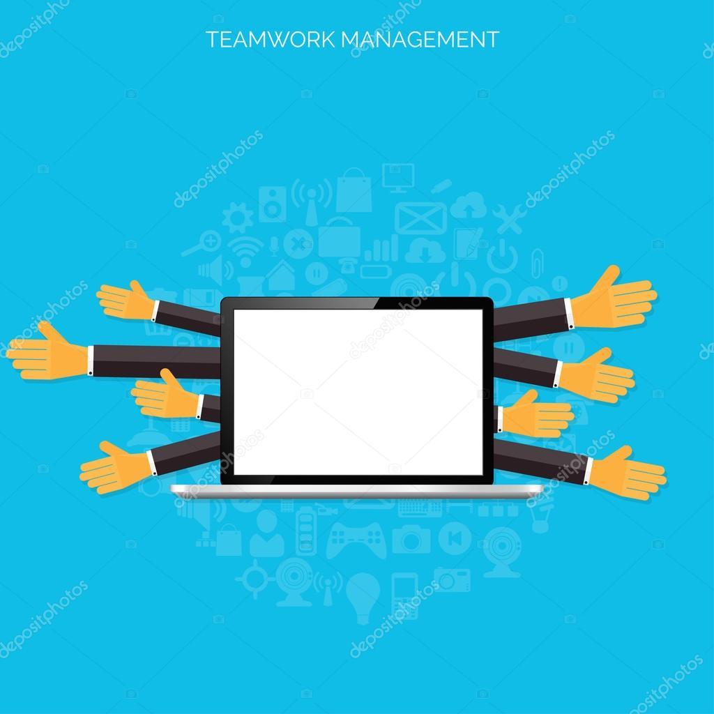 teamwork experience the team builder human rhythms this is what ...