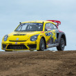������, ������: Tanner Foust rally driver
