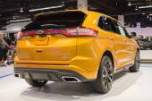 2015 Ford Edge at the Orange County International Auto Show — Stock Photo