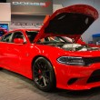 ������, ������: 2015 Dodge 2015 Dodge Challenger SRT at the Orange County Intern