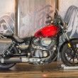 Постер, плакат: Yamaha Bolt 2015 motorcycle