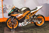 KTM RC 390 motorcycle — Stock Photo