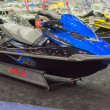 ������, ������: Yamaha FX Cruiser SVHO on display