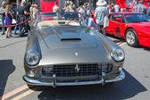 Ferrari 250 California car on display  — Stock Photo