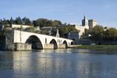 Avignon, France — Stock Photo