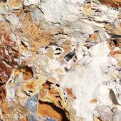 Rock relief — Stock Photo