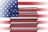 American Education — Stock Photo