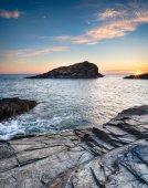 Cornwall Coastline — Stock Photo