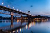 The River Tamar in Plymouth — Stock Photo