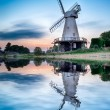 Woodchurch Windmill — Stock Photo #61355279