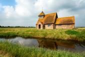 Romney Marsh in Kent — Foto de Stock