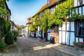 Rye in East Sussex — Stock Photo