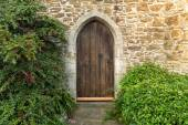Arched Doorway — Stock Photo
