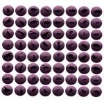 Violet black spider set — Stock Vector #56257845