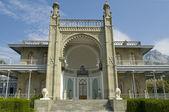 Southern veranda of Vorontsov Palace — Stock Photo