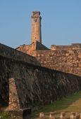 Galle Fort - Sri Lanka — Стоковое фото