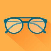 Vector Sunglasses Icon — Stock Vector