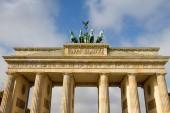 Berlin, alemania — Foto de Stock