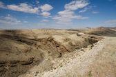 Namibian landcape — Stock Photo