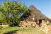 An old traditional house of Sardinia — Fotografia Stock