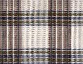 Pozadí abstraktní s kostkovanou textilií — Stock fotografie