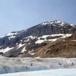 Glacier — Stock Photo #52704049