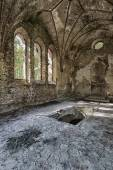 Abandoned chapel — Stock Photo