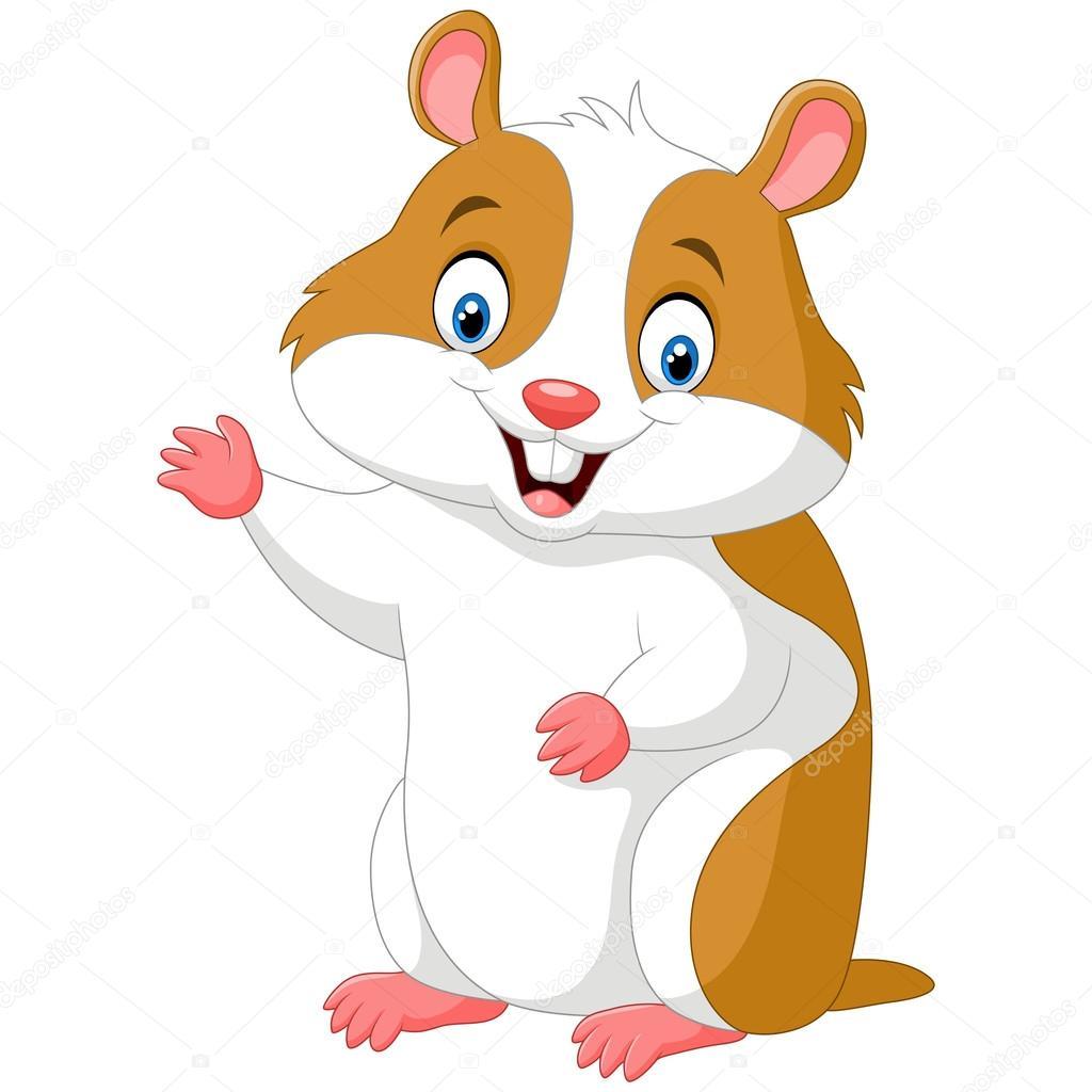 Hamster cartoon images