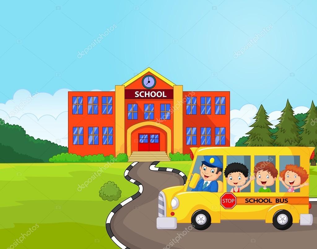 Going to School  Trip Planning  GO Transit