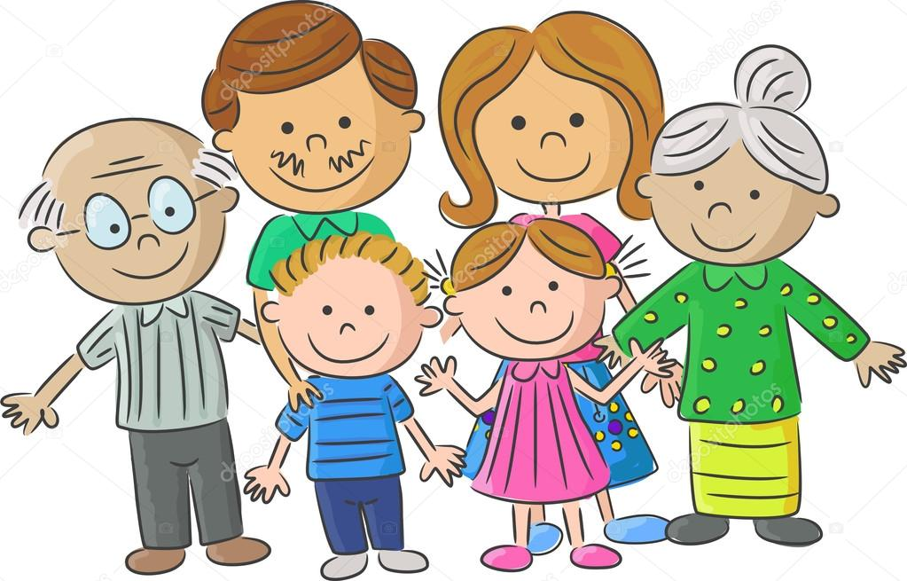 exercise group cartoon html with Stock Illustration  Plete Cartoon Family Care on 1003973 besides Preschool Rules Clipart in addition Skipping Clipart additionally Learning English Vocabulary as well Respect Its Earned Not Gi b 9213498.