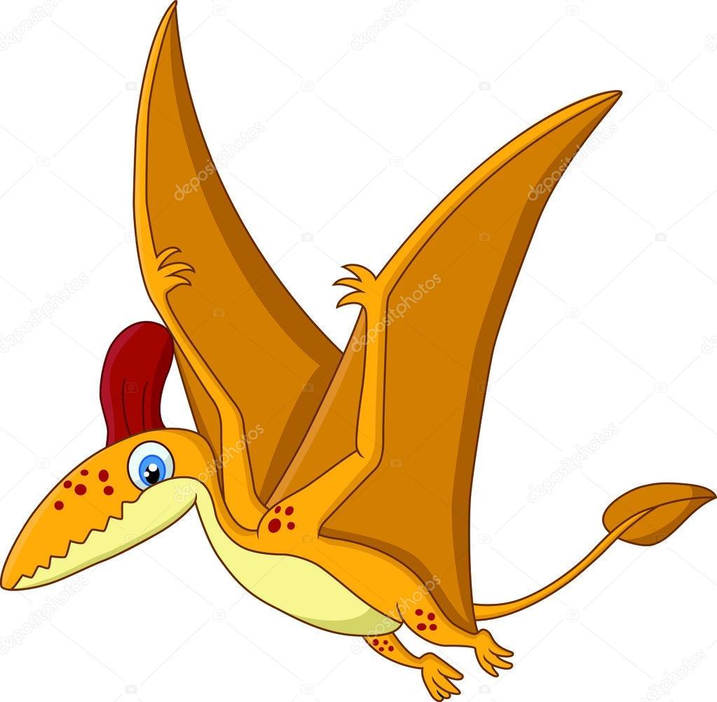 cartoon pterodactyl bing images