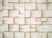 Konstgjord sten vägg kakel — Stockfoto