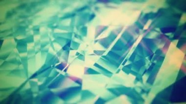 Abstract background animation. — Stock Video