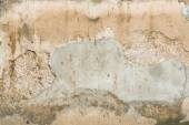 Decayed concrete wall — Stock Photo