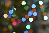 Abstract background bokeh. — Stock Photo