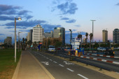 Tel aviv — Stok fotoğraf