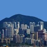 Sheung Wan, Hong Kong. — Stock Photo #59929371