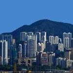 Sheung Wan, Hong Kong. — Stock Photo #65005225