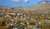 Van, Turecko. — Stock fotografie