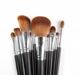 Make up tool isolated white background — Stock Photo