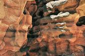 Egypt, mountains of the Sinai Peninsula — Stock Photo
