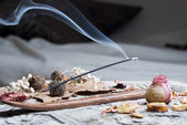 Incense stick — Stock Photo