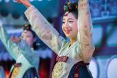 Korean Festival in Bangkok — Stockfoto