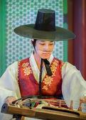 Korean Festival in Bangkok — Stock Photo