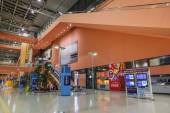 Kansai International Airport in Osaka — Stock Photo