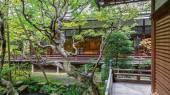 Eikando Zenrin-ji Temple in Kyoto, Japan — Stock Photo